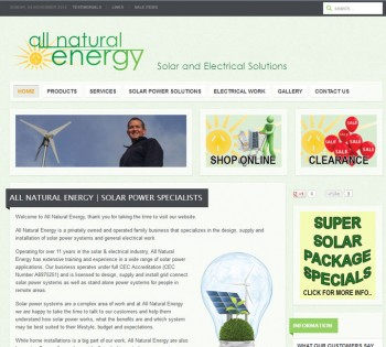 AllNaturalEnergy